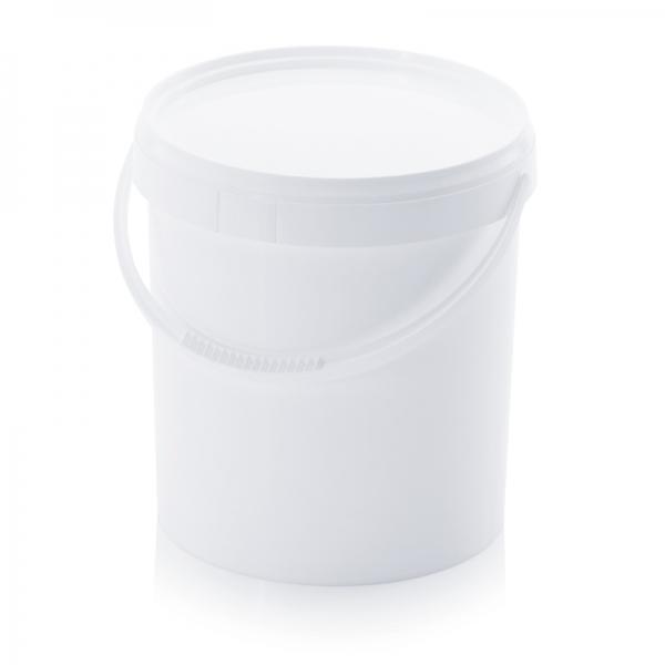 Luftdichte Behälter